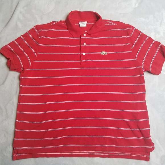 Lacoste Other - Vintage Lacoste size 8